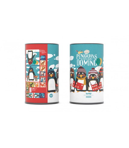 Londji, Domino Penguins & Friends