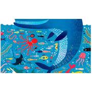 Londji, My big blue puzzle