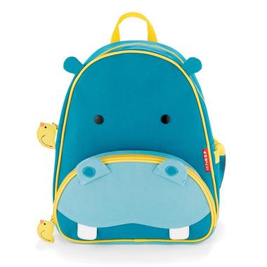Skip Hop, plecak  Zoo Pack - Hipopotam