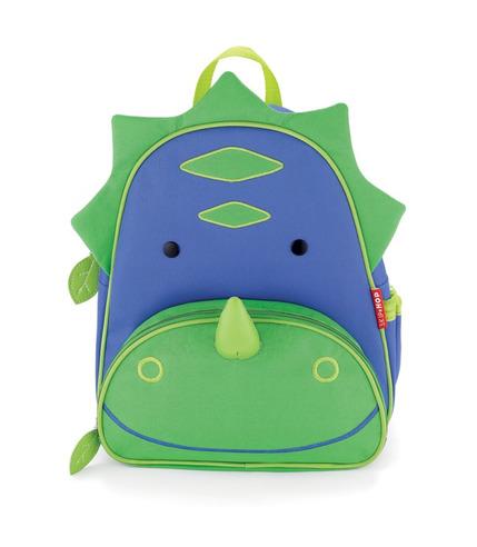 Plecak  Zoo Pack - Dinozaur