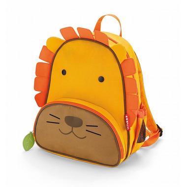 Skip Hop, plecak  Zoo Pack - Lew
