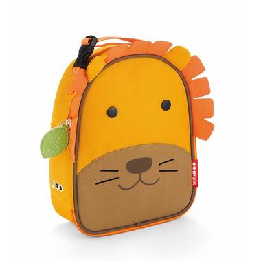 Skip Hop, torba na podwieczorek Lew - Lunch Box