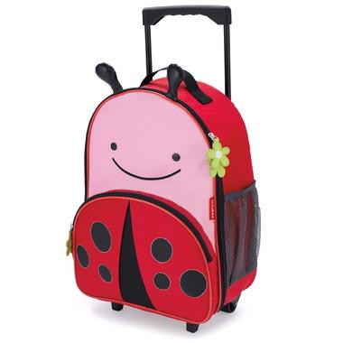 Skip Hop, walizka podróżna Zoo Biedronka