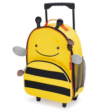 Skip Hop, walizka podróżna Zoo Pszczoła
