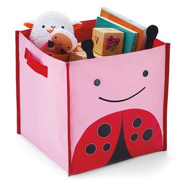 Skip Hop, pudełko na zabawki Zoo Biedronka