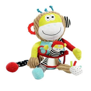 Dolce, Ucz się i baw z Małpką