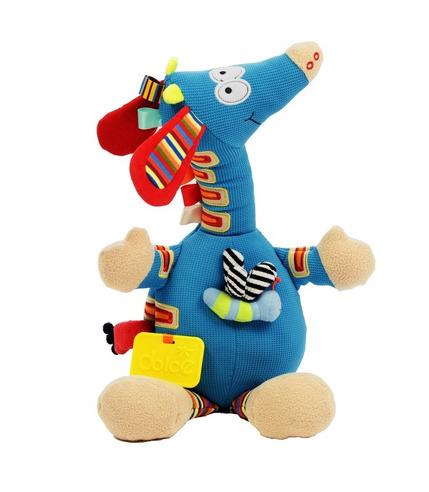 Dolce, Muzyczna Żyrafa