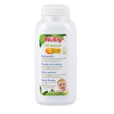 Nuby, Puder dziecięcy