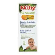 Nuby, Puder w kremie dla niemowląt