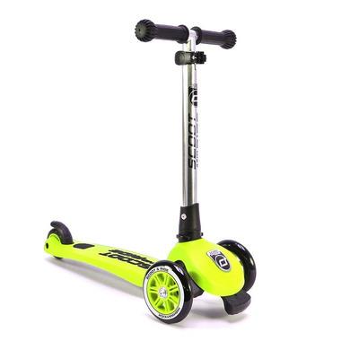Scoot&Ride, scootandride, Highwaykick 3 Hulajnoga składana 3+ Lime