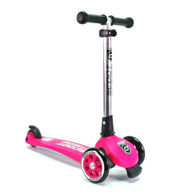 Scoot&Ride, scootandride, Highwaykick 3 Hulajnoga składana 3+ Pink