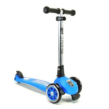 Scoot&Ride, scootandride, Highwaykick 3 Hulajnoga składana 3+ Blue