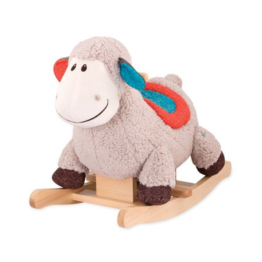 Btoys, Rodeo Rocker Loopsy - owieczka na biegunach