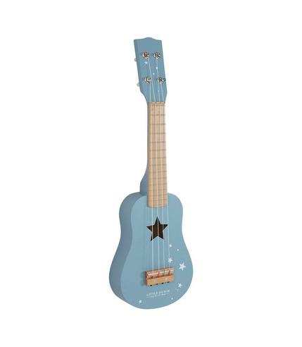 Little Dutch, Gitara Błękit