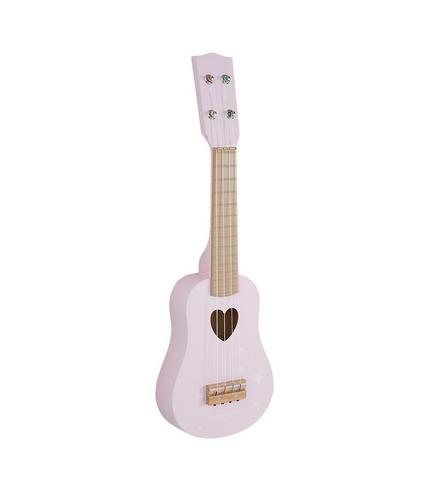 Little Dutch, Gitara Róż