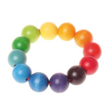 Grimm's, Kolorowe perełki na rączkę