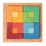 Grimm's, Kwadrat kreatywności zestaw tęczowy