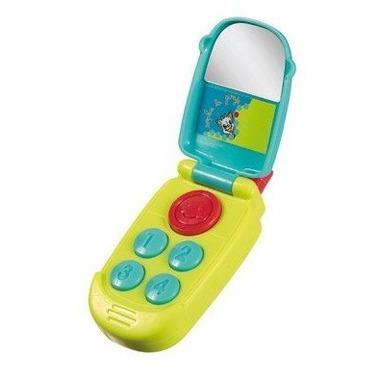 Żyrafa Sophie - grający telefon komórkowy