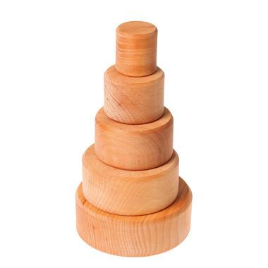 Grimm's, Zestaw miseczek drewnianych