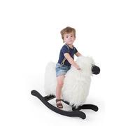 Childhome, Bujak owca biało-brązowa