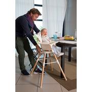 Childhome, Krzesełko do karmienia Evolu 2 ONE80 Natural/White