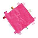 Stars Kocyk przytulanka Pink/Fuchsia METKI