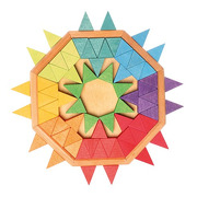 Grimm's, Kreatywne puzzle wpisane w ośmiokąt 3+