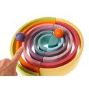 Grimm's, Pastelowy 12-elementowy tunel 1+