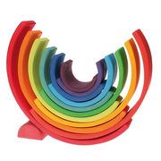 Grimm's, Kolorowa 12-elementowa tęcza 1+