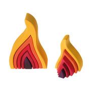 Grimm's, Ogień 5-elementów 0+