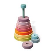 Grimm's, Duża pastelowa wieża stożkowa 0+