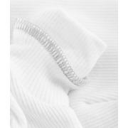 Zestaw dla noworodka -100% bambus organiczny (biały)