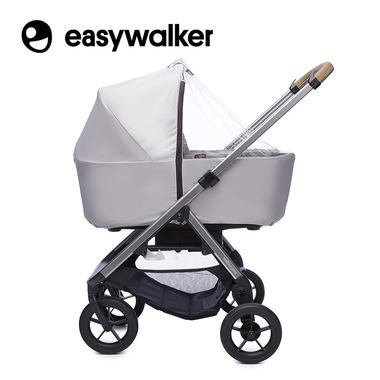 Easywalker, Mosey+ Raincover Osłona przeciwdeszczowa na gondolę wózka