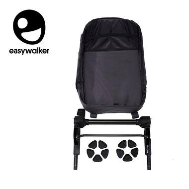 Easywalker, Harvey Zestaw do wózka dla dwójki dzieci
