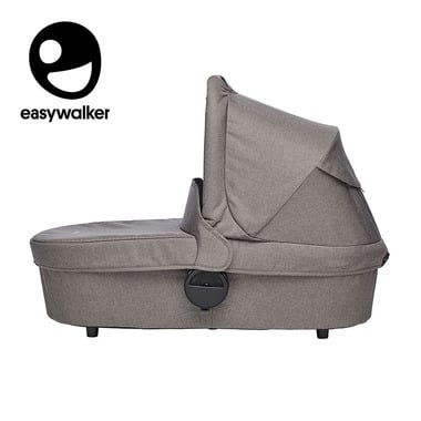 Easywalker, Harvey Gondola do wózka Steel Grey