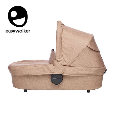 Easywalker, Harvey Gondola do wózka Soft Caramel