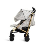 Elodie Details, wózek spacerowy Stockholm Stroller 3.0 Dots of Fauna