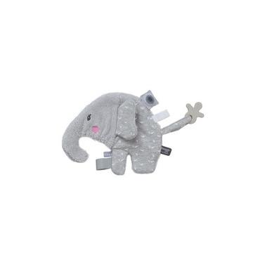 SnoozeBaby, Przytulanka / strażnik smoczka ELLY ELEPHANT