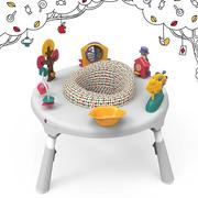 Oribel, Stolik Interaktywny Zaczarowana Kraina PortaPlay (krzesełka w komplecie)