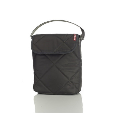 Babymel, Torba Termiczna Quilted Charcoal