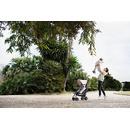 Easywalker, Buggy+ Wózek spacerowy z osłonką przeciwdeszczową Monaco Apero