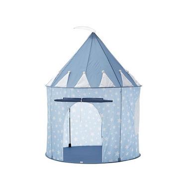 Kids Concept, Star Namiot Niebieski w Gwiazdki
