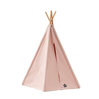 Kids Concept, Edvin Namiot Tipi Mini Pink