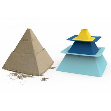 Quut, Foremki Pira do budowy piramid