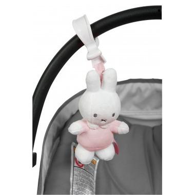 Tiamo-Miffy, tiamo, Miffy Safari Wibrujący króliczek Róż