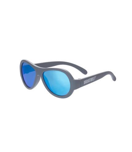 Babiators, Okulary przeciwsłoneczne dla dzieci Classic Blue Steel 0-2