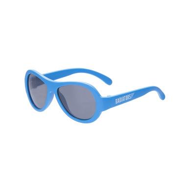 Babiators, Okulary przeciwsłoneczne dla dzieci Classic True Blue 3-7