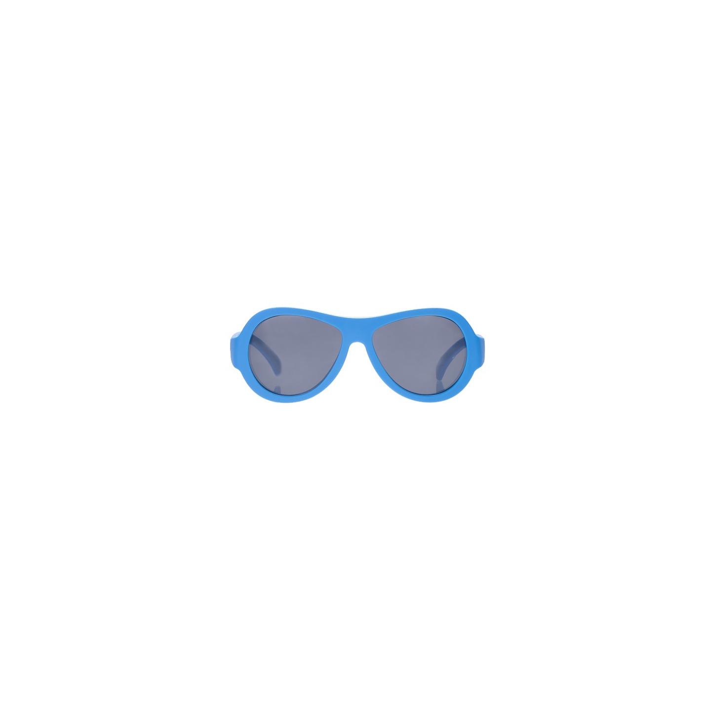 Babiators, Okulary przeciwsłoneczne dla dzieci Classic True Blue 3 5