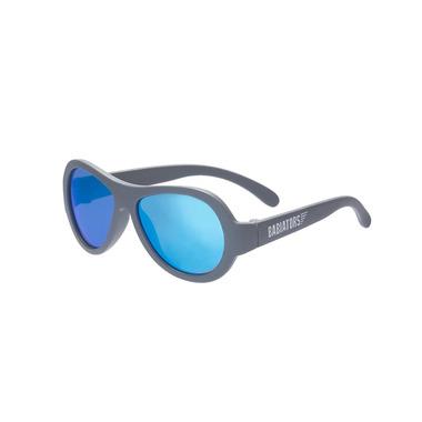 Babiators, Okulary przeciwsłoneczne dla dzieci Classic Blue Steel 3-7