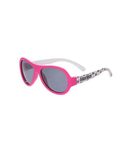 Babiators, Okulary przeciwsłoneczne dla dzieci Polarized Puppy Love 0-2